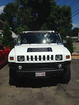 2003 HUMMER H2 ONE OF A KIND DRIVE ANYWHERE BEAUTIFUL AND RIDES AND RUNS LIKE NE image 2