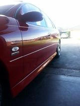 Holden Commodore SS (2001) 4D Sedan 6 Spd Manual (5.7L - Multi Point F/INJ)... image 2