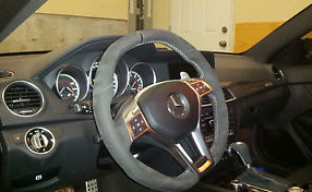 Mercedes-Benz : C-Class C63 AMG 507 EDITION image 7