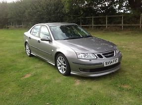 Saab 9-3 Aero Automatic 61000 miles 1 lady owner