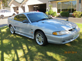 1996 Ford Mustang GT Coupe image 5