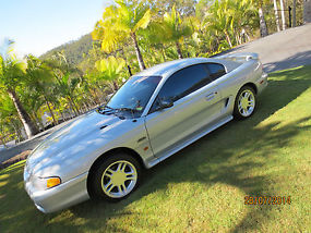 1996 Ford Mustang GT Coupe image 7