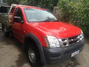 Holden Rodeo 2003 V6 Automatic image 1