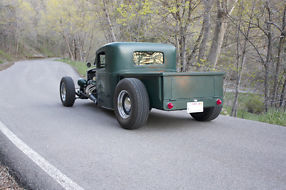 1931 Ford Model A Pickup, Hot Rod, Rat Rod image 2
