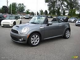 2010 Automatic Mini Convertible S Turbo Engine, Loaded60K miles image 5