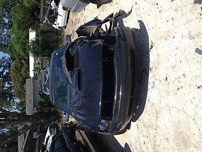 TOTALED FOR PARTS 2006 Ford Mustang V6 image 1