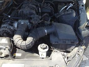 TOTALED FOR PARTS 2006 Ford Mustang V6 image 5