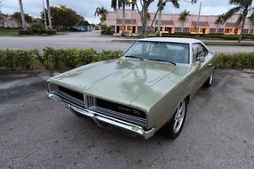 1969 Charger Restomod, 5.7 Hemi, Re-engineered car from ground up. 1968 1970 image 2