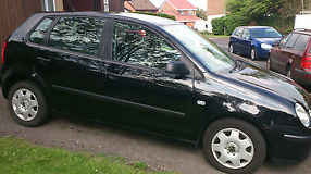 Volkswagen VW Polo SDI 2003, 99.7K, Great Condition. HPI Checked. image 2
