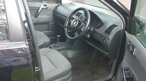 Volkswagen VW Polo SDI 2003, 99.7K, Great Condition. HPI Checked. image 5