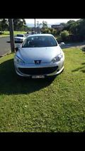 Peugeot 407 SV HDi (2007) 4D Sedan 6 SP Automatic Tiptr (2.7L - Diesel Turbo... image 2