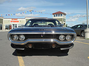 Plymouth : Road Runner 2 door
