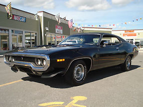 Plymouth : Road Runner 2 door image 1