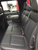 2013 Ford F-150 FX4 Crew Cab Pickup 4-Door 3.5L image 5