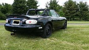 1999 Mazda Miata MX5 Convertible Track car Ready to Race Autocross Track Day image 7