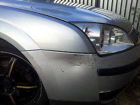 Ford Mondeo TDCI 115 T&T Turbo diesel image 1