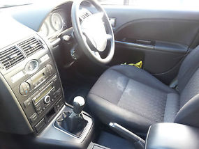 Ford Mondeo TDCI 115 T&T Turbo diesel image 3