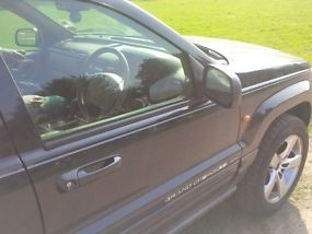 00 JEEP GRAND CHEROKEE LIMITED 4.0 PETROL 4x4 image 2