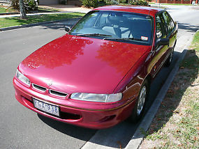VS 1995 Holden Commadore Auto ,Air Conditioning,CD