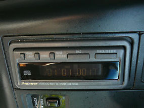 VS 1995 Holden Commadore Auto ,Air Conditioning,CD image 7
