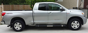 2007 Toyota Tundra Limited Double Cab 5.7L V8 4WD TRD Performance Pkg 4 Dr image 3