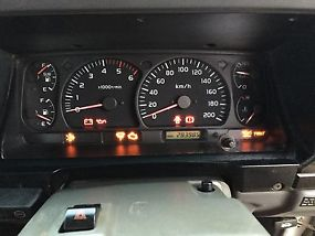 Toyota Landcruiser (4x4) (2005) Ute 5 SP Manual 4x4 (4.2L - Turbo Diesel) image 5
