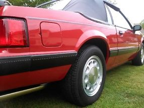 Ford: MUSTANG LX image 4