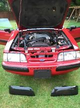 Ford: MUSTANG LX image 6