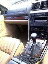 Range Rover S 4.0 Litre (1999) 4D Wagon Automatic (4L - Multi Point F/INJ) Seats image 6