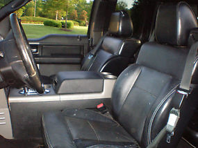 2004 Ford F-150 FX4 Extended Cab Pickup 4-Door 5.4L image 7