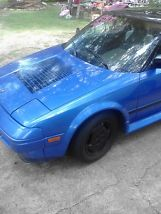 Mr2 4age AW11 5-speed Blue Sunroof image 8