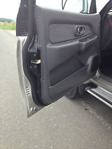 MITSUBISHI L200 IN VERY GOOD CONDITION image 7