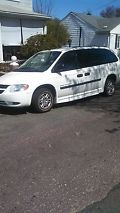 2006 Dodge Grand Caravan - Braun Entervan Handicap/Wheelchair Accessible