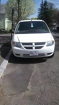 2006 Dodge Grand Caravan - Braun Entervan Handicap/Wheelchair Accessible image 1