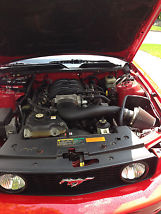 2006 Ford Mustang GT Convertible 2-Door 4.6L image 1