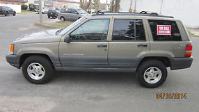 1997 Jeep Grand Cherokee Good Condition!!