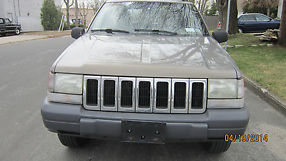 1997 Jeep Grand Cherokee Good Condition!! image 1