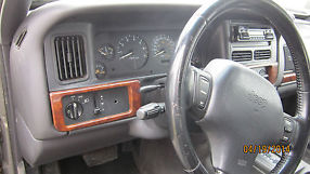 1997 Jeep Grand Cherokee Good Condition!! image 4