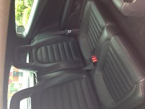 VW SCIROCCO GT TDI FULL LEATHER LOW MILLEAGE A3 SEAT LEON image 6