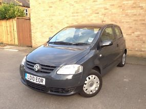 2010 VOLKSWAGEN FOX18000 MILES 2 OWNERS