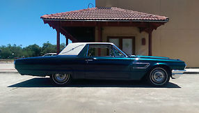1965 Ford Thunderbird Landau 2-Door 6.4L 390