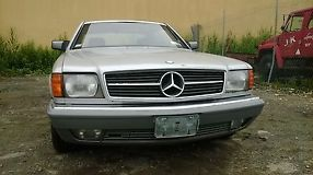 1983 mercedes benz 380sec 2dr coupe 8 cyl 3839cc 155hp fi for 1983 mercedes benz 380sec for sale