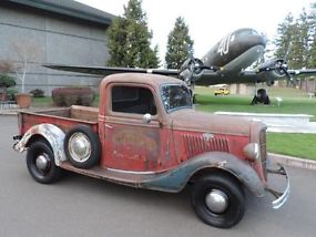 Other Makes : Ford Pickup