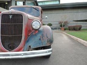 Other Makes : Ford Pickup image 5