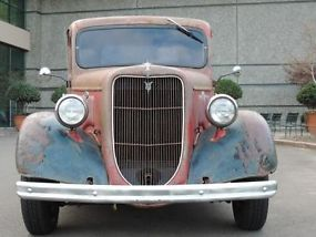 Other Makes : Ford Pickup image 6