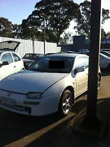 Mazda 323 BA Astina 1998 5D Hatchback 5 SP Manual 1.8L  image 1