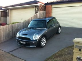 Mini Cooper S R53 2004 1.6litre Supercharged 2 door hatch