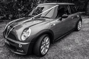 Mini Cooper S R53 2004 1.6litre Supercharged 2 door hatch image 1