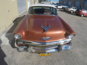 1956 chevrolet bel air make an offer for Garage renault bouc bel air