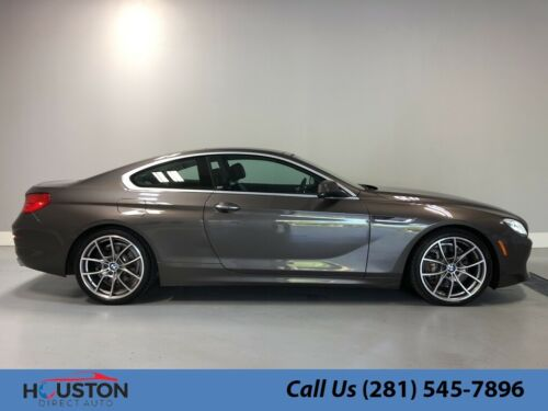 2012 Bmw 6-Series 650i image 8